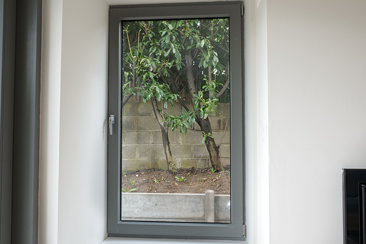 Slim Framed Tilt & Turn Window