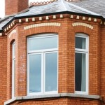 Attic windows for traditional homes