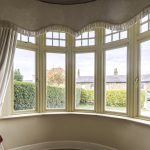 Interior Shot Of Bespoke Casement Windows