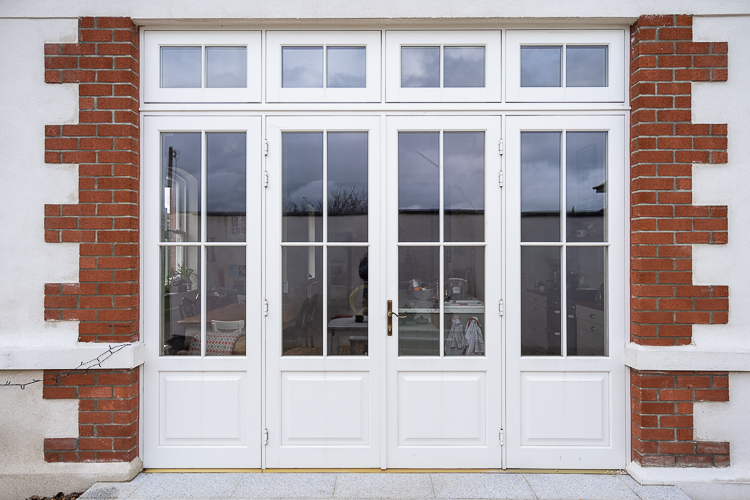 Bespoke French Doors
