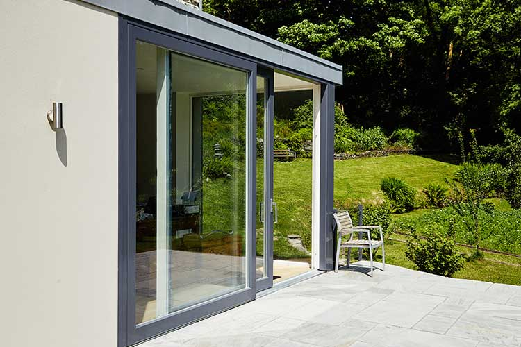 Grey-Lift-Slide-Patio-Door-Cork