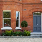 Sliding sash windows with Signature doors for modern homes