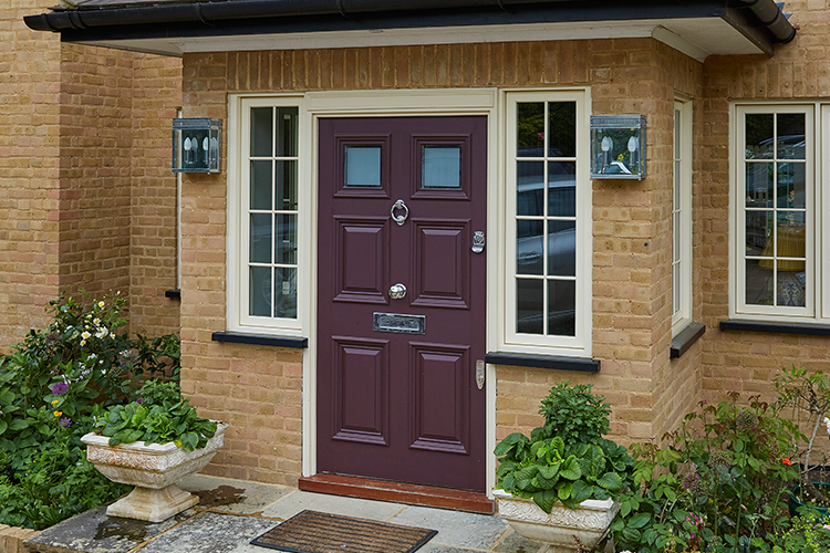me door double wooden uk doors beveg front