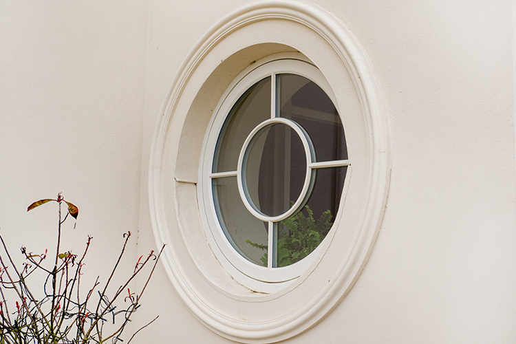 Operable Round Window