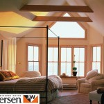Non standard shape Andersen windows