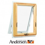 Andersen top hung window