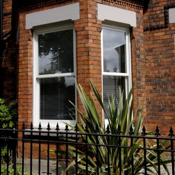 traditional window replacement