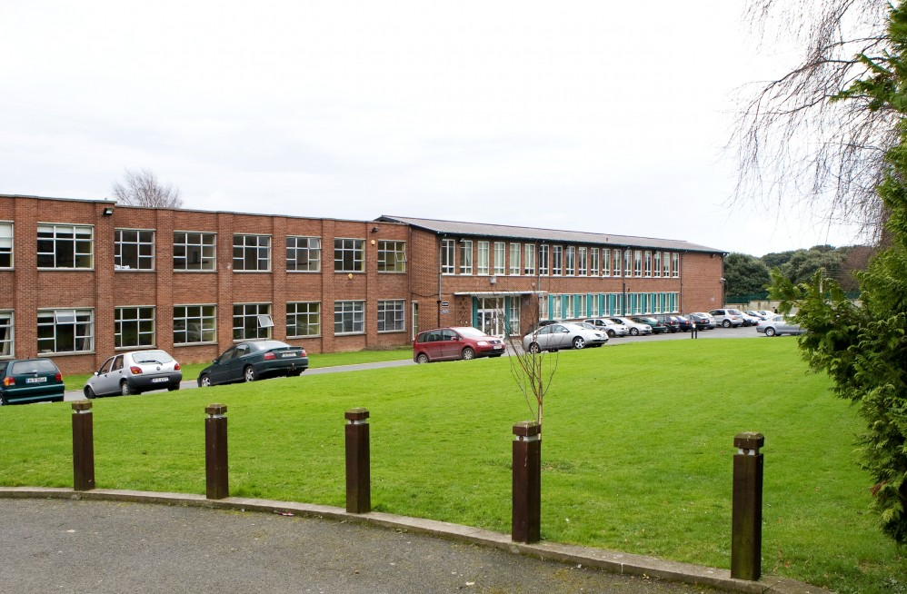 St Pauls College Replacement Windows