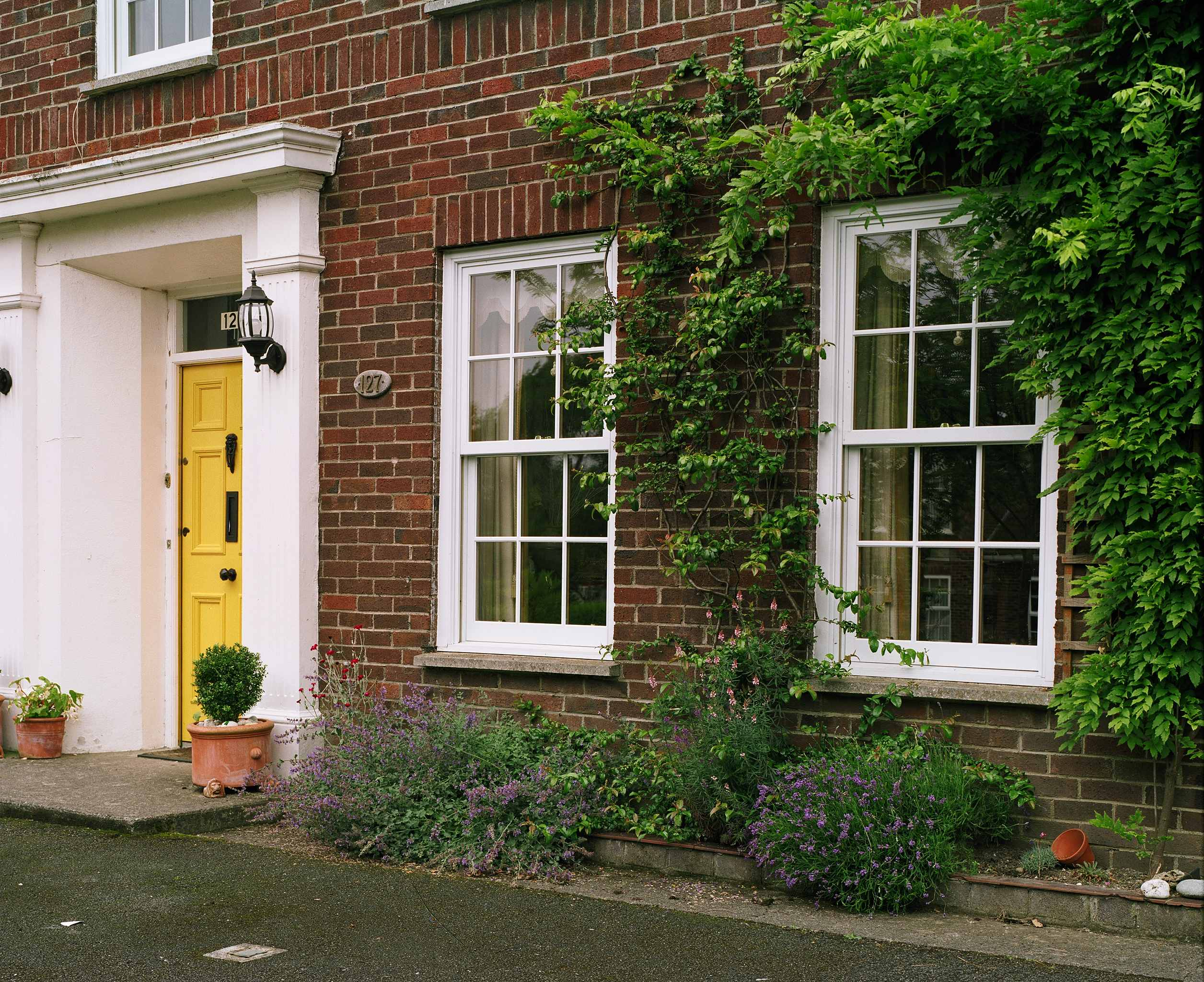 Replacing traditional windows with sliding sash