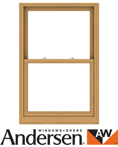 Andersen Sliding Sash Window