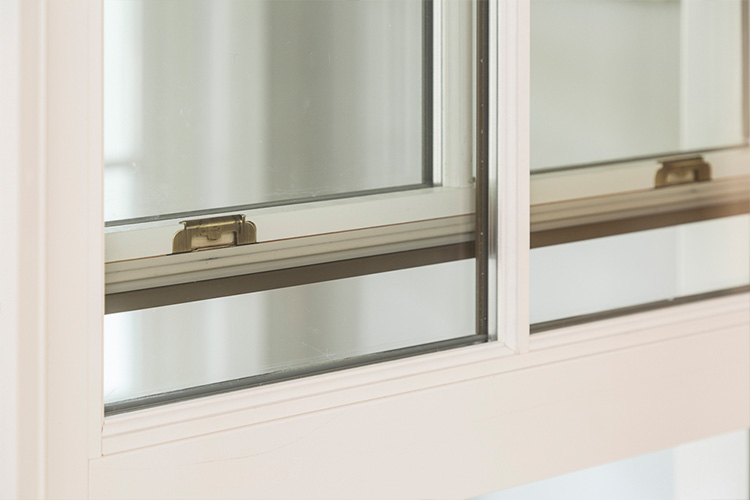 Aluclad Sash Window Ireland