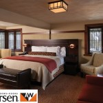 Andersen casement style window for bedroom