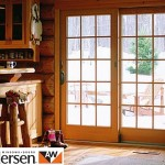 Andersen sliding gliding-patio-door