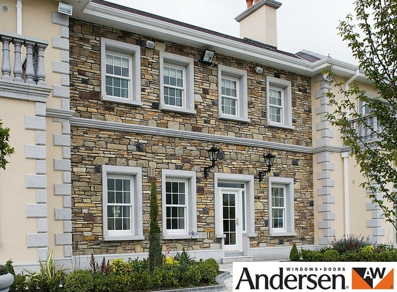 Andersen sliding sash for thermal efficiency