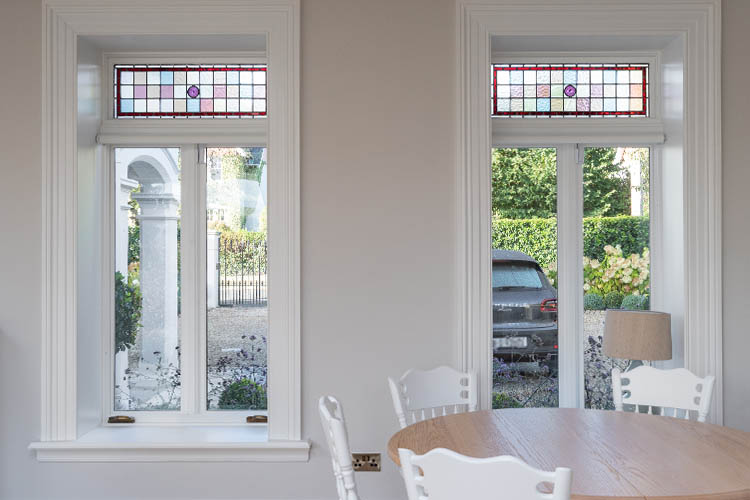 Andersen Casement Windows