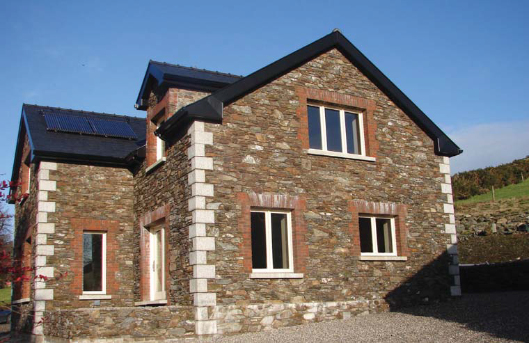 Low Energy New Build Wexford