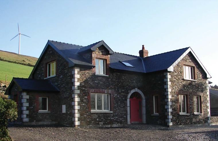 Hillside New Build Wexford