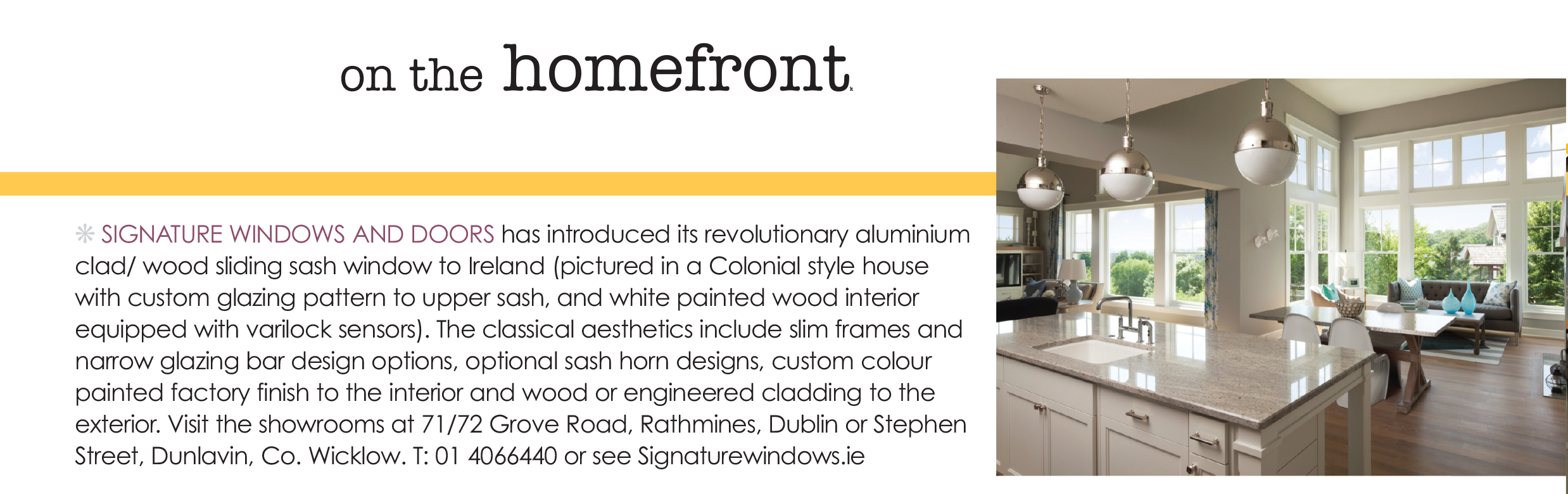 Irish Interiors Summer 2016 On the Homefront-2
