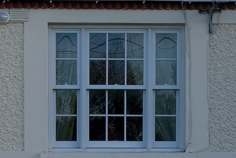 Architectural integrity with Signature Sliding Sash Windows replacement