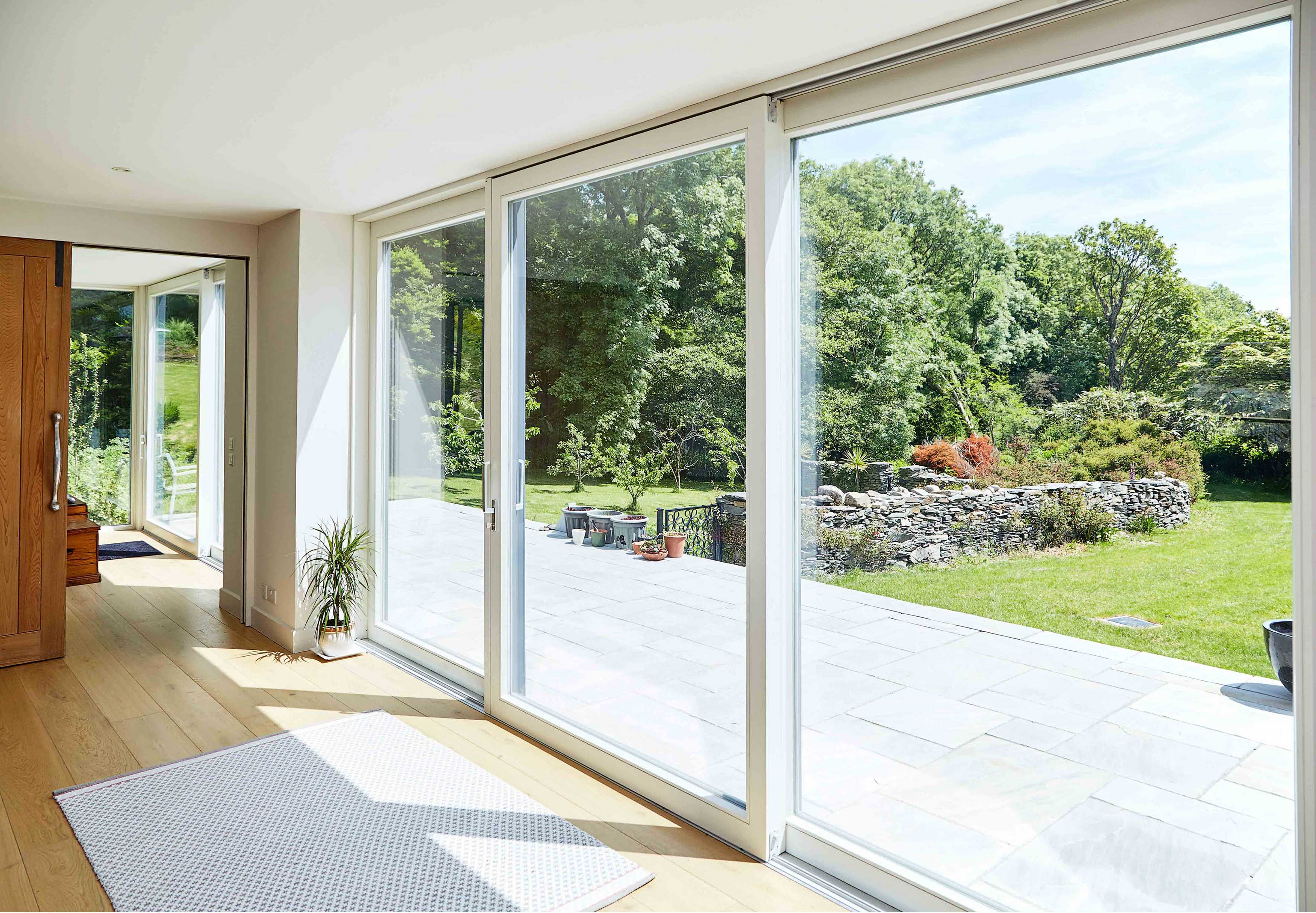 Glebe House Renovation Extension With Signature Windows