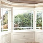 Tilt Turn Bay Window