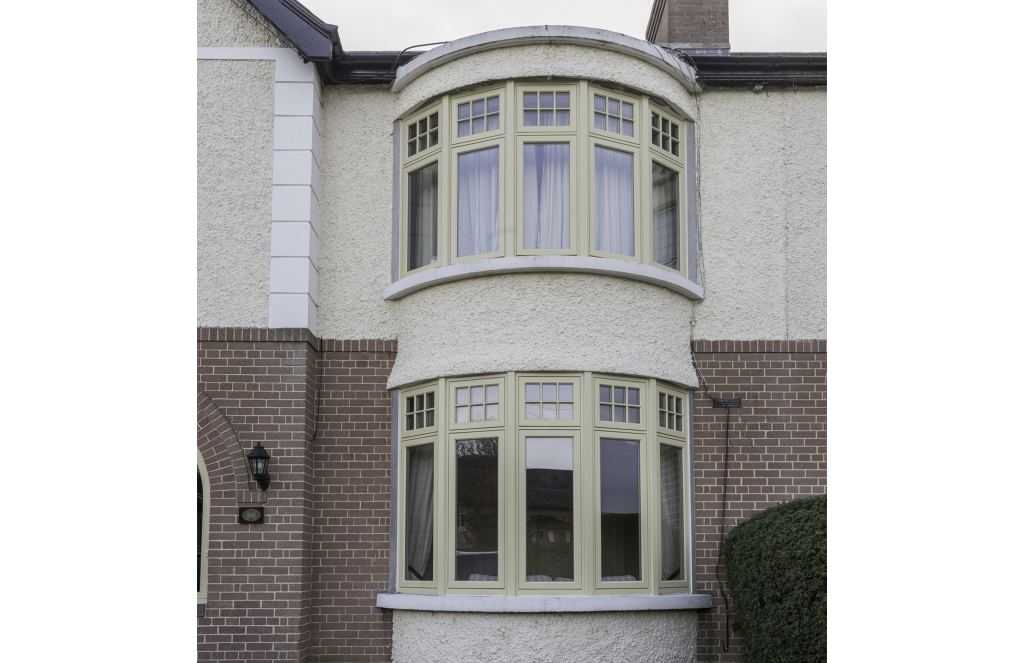 Bay Windows Replacement