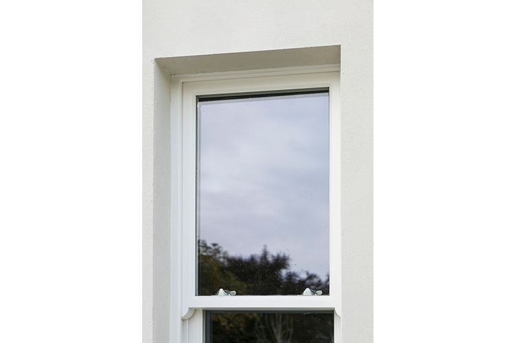 Bespoke Sliding Sash Window