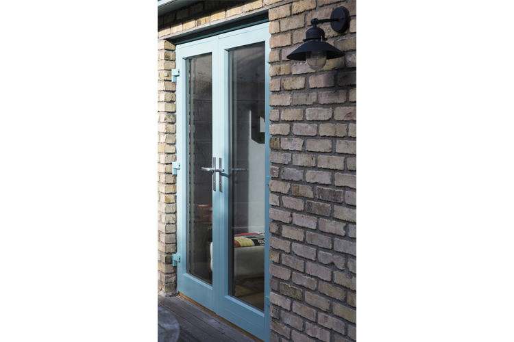 French Patio Door Replacement
