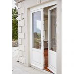 Signature's Traditional Double French Doors