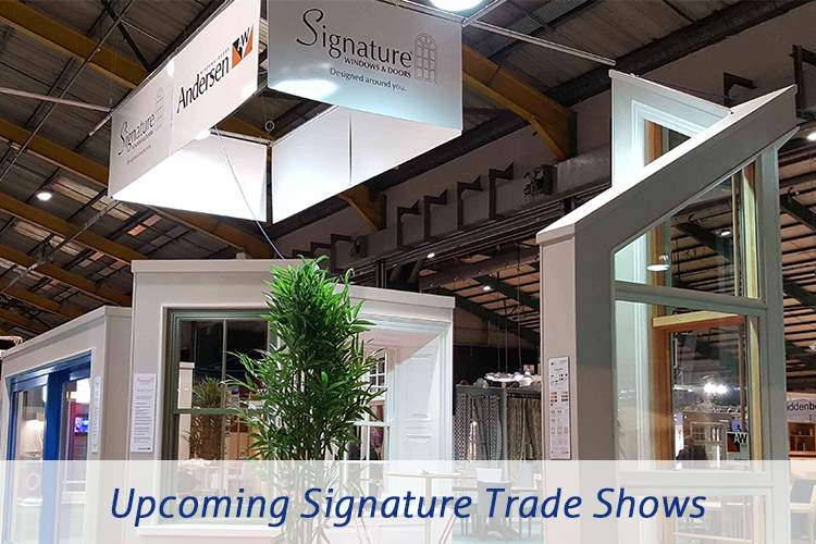 Signature Trade Shows