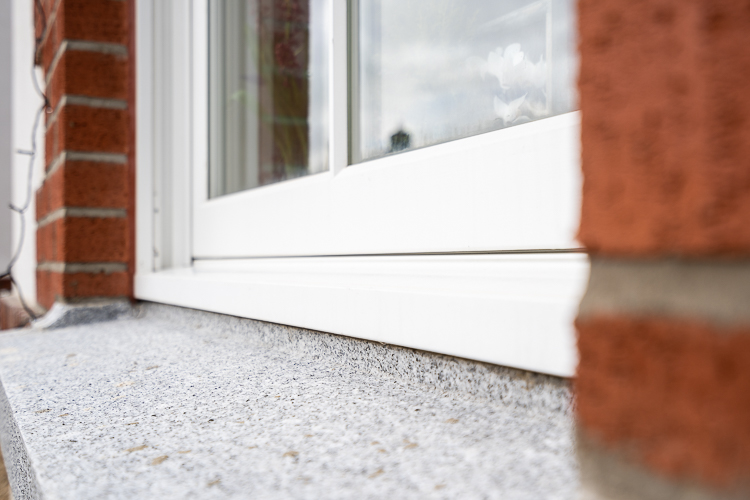 Flush Sliding Sash Window Detail