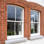 Sliding Sash Windows Ireland