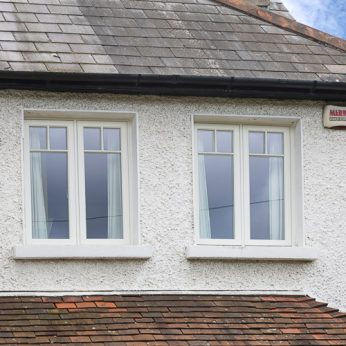 French Casement Windows Dublin