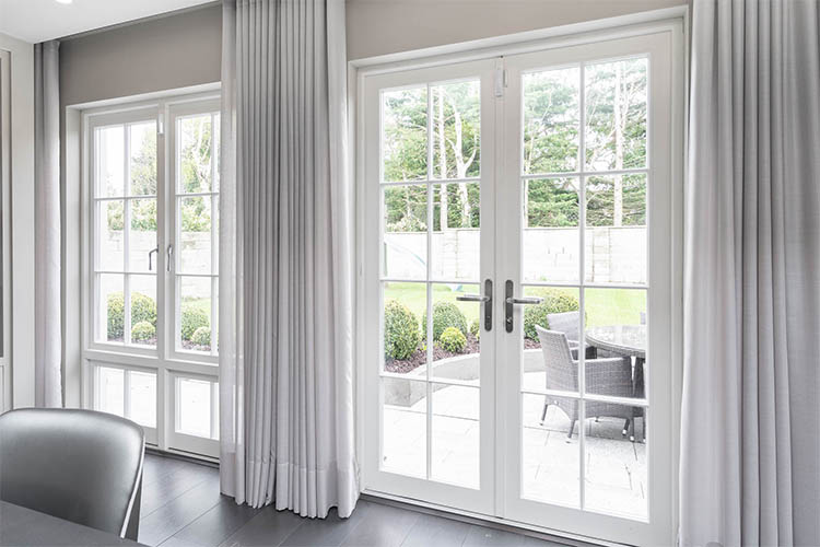 French Door And Casement Windows Dublin