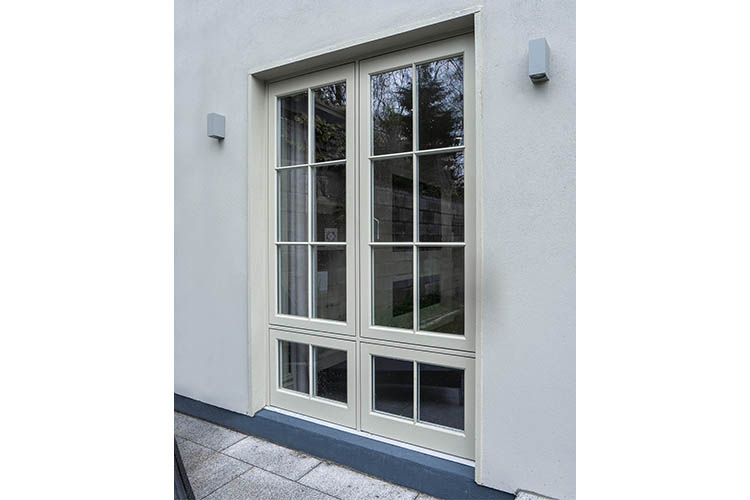 French Doors Dublin