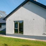 Aluclad Wood Casement Bungalow Replacement