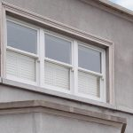 Sash Windows With Mullions