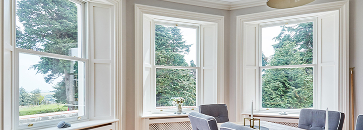 Andersen Sash Window- Cover image