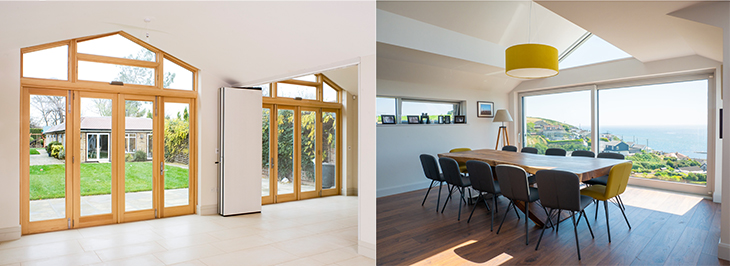 Cover image- Lift & Slide Door Or Bi-fold Door: Which Is A Better Fit For Your Home?