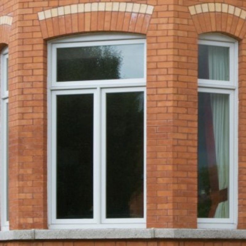 conservation-casement window